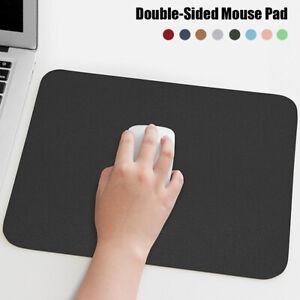 Computer Anti-slip Mouse Pad Desk Cushion Mice Mat For Laptop PC MacBook