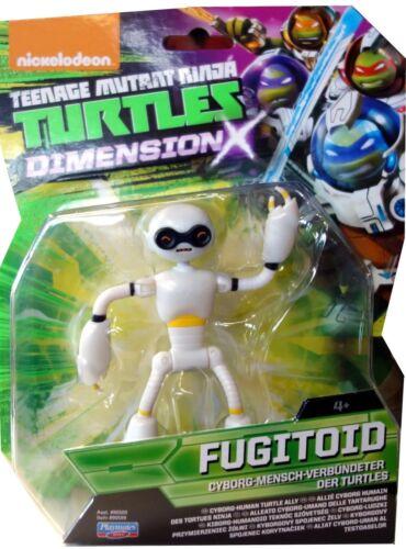 Fugitoid TMNT Teenage Mutant Ninja Turtles Dimension X Neu Ovp
