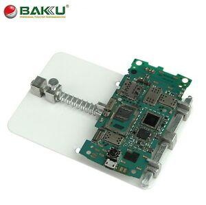 Baku PCB Holder Soldering Universal Rework Tool For Mobile Phone ...