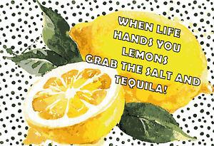When-Life-Hands-You-Lemons-Pancarte-en-Tole-Signe-Metal-Voute-Etain-20-X-30-CM
