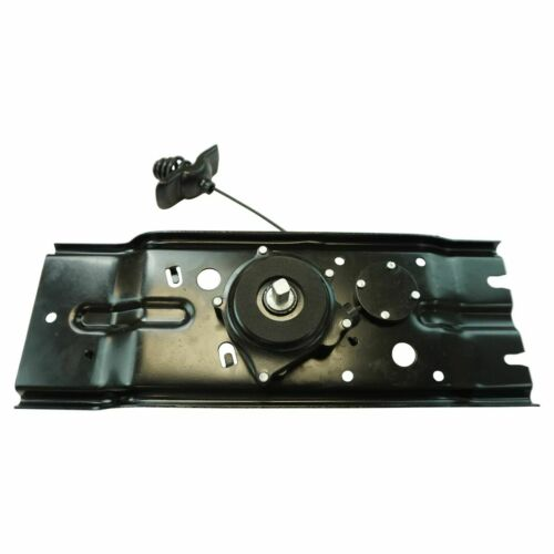Spare Tire Wheel Hoist Carrier Assembly Direct For 2005-2010 Grand Cherokee