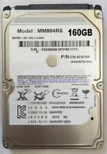 "New 160GB 8MB 5400RPM SATA 2.5"" 9.5mm Notebook / Laptop Hard Drive, PS3 OK"