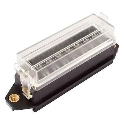 JJC Race//Rally//MotorsportStandard Blade Electrical Fuse Box