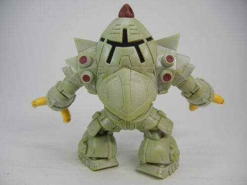 "Gundam Gashapon S.O.G.Ex.Ⅱ  /""MSM-10 ZOCK /"" 1//300 Series Figure BANDAI"