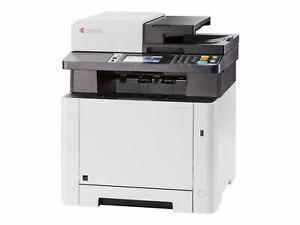 Kyocera-1102r83nl0-ECOSYS-m5526cdn-Imprimante-Multifonction-couleur-laser