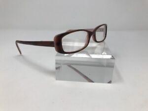 eab28eeac24 Chaps Eyeglasses CP3012-531 Brown Plastic Frame 50-16-140mm Full Rim ...