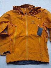 Arc'teryx Men's Beta AR Gore-Tex Waterproof Jacket- Madras,Size Medium  MSRP$575