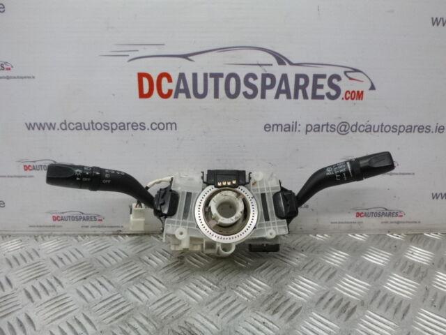 2003 MAZDA RX8 HEADLIGHT INDICATOR STALK COM UNIT 17D724