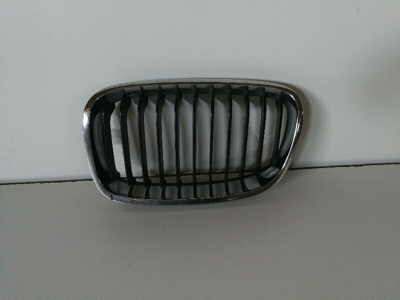 BMW F20 (Preface) Left Kidney Grill 2012-2015