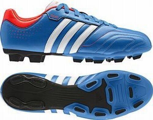 Adidas 11questra TRX Fg V21460 Sautope da Calcio Calcio Sautope con Tacchetti