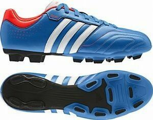 timeless design 489aa 799d3 Image is loading Adidas-11questra-TRX-Fg-V21460-Football-Shoes-Soccer-