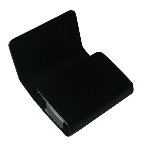 A3B negro cámara caso bolsa para Vivitar S126 X022 F128 VS128