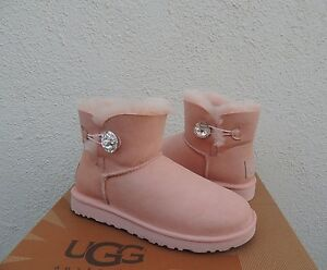 ugg rosa 38