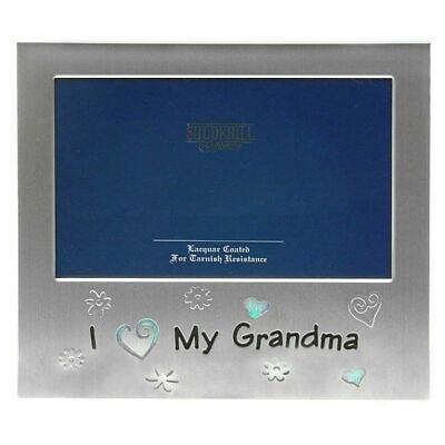 Buono Amo Il Mio Regalo Cornice Nonna Shudehill 72653-