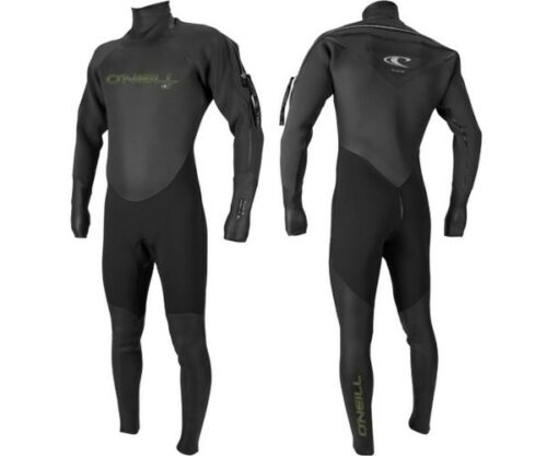 NEW O/'Neill Fluid Neo Dry Suit