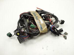 Details zu Kabelbaum Harness Wiring Loom 36610-02F00 Suzuki TL1000 on
