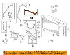 TOYOTA OEM A//C AC Condenser//Compressor//Line-Suction Hose Cap 8837502070