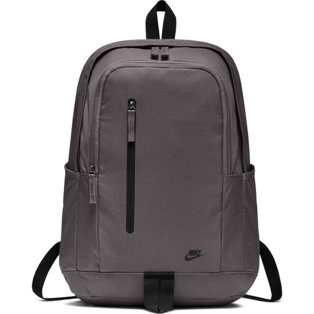 b097ddc263f6 Backpack Nike Ba5532 020 All Access Soleday Grey for sale online
