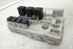 04 05 06 07 08 09 nissan quest under hood engine fuse relay box unitimage is loading 04 05 06 07 08 09 nissan quest