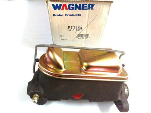 M71245 WAGNER 71-68 FORD CUSTOM GALAXIE 500 BRAKE MASTER CYLINDER NEW