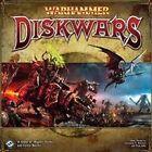 Warhammer: Diskwars Core Set by Fantasy Flight Games (Undefined, 2013)