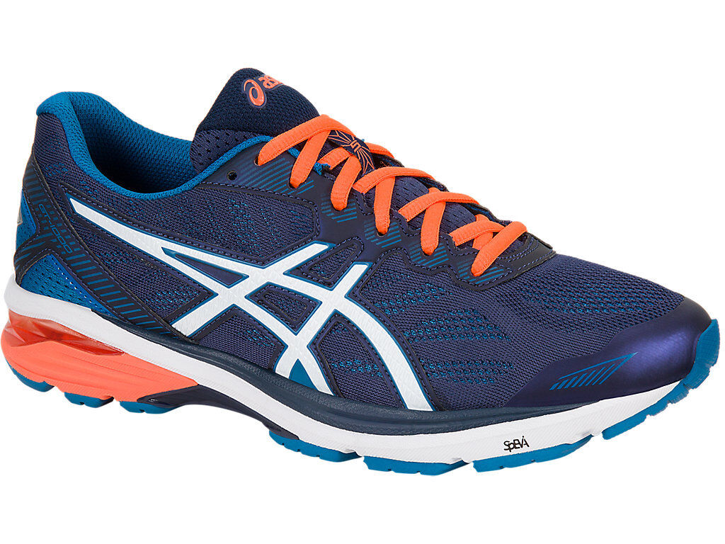 * BRAND NEW * Asics GT 1000 5 Mens Running Shoes (D) (4900)