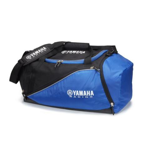 YAMAHA RACING SAC DE SPORT mt10 mt09 mt07//Moto GP Sport Bags NEW ORIGINAL YAMAHA