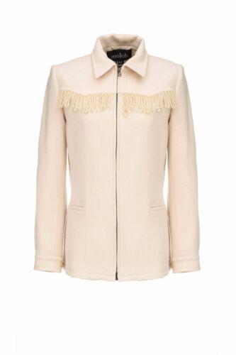moloh Harewood Jacket