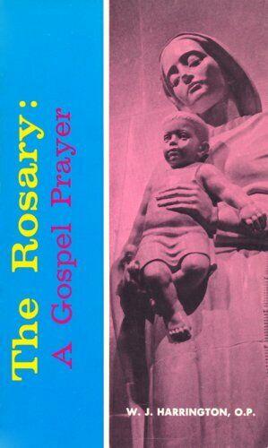 Rosary  A Gospel Prayer