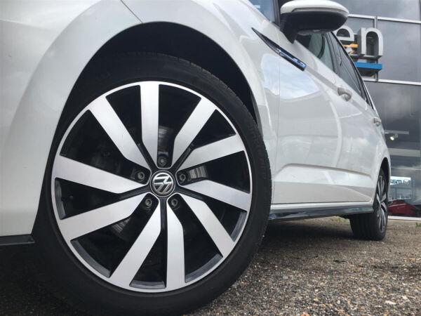 VW Touran 2,0 TDi 190 Highline DSG 7prs - billede 1