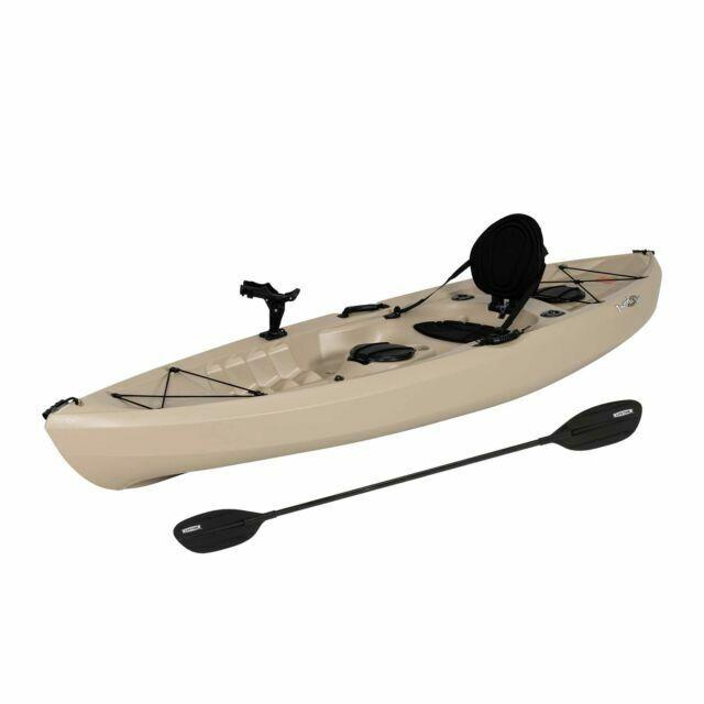 Lifetime 90508 Tamarack Angler Sit on Top Fishing Kayak for sale