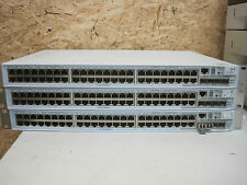 3Com SuperStack 3 Switch 4200G  48-Port Gigabit Layer3 10GB 3CR17662-91