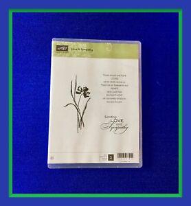 Love Notes set #2 Stampin/' Up Set