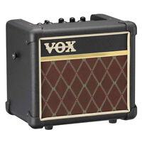 Vox Mini 3 G2 Classic Battery Powered Guitar Combo Amp,