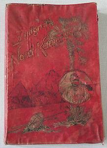 Eugen-Zintgraff-Nord-Kamerun-Originalausgabe-Paetel-Berlin-1895