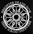 BRIGHTER DEATH NOW Breaking down Nihil 2CD Digipack