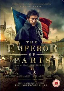 The-Emperor-of-Paris-DVD