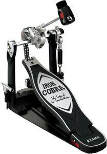 Tama-Iron-Cobra-Power-Glide-Single-Kick-Drum-Pedal-HP900PN-Ipen-Box