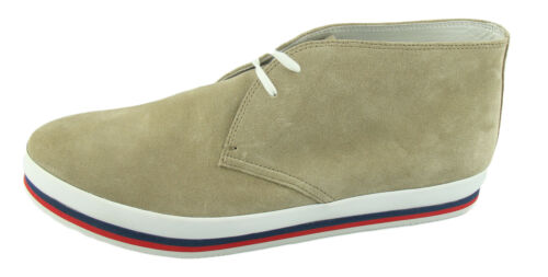 Man Hommes Authentique Boots Desert Art 100 4t2405 Prada Chaussures qZUw5xUI