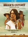Meek's Cutoff 0896602002913 With Rod Rondeaux Blu-ray Region a