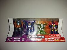 Transformers Cybertron Legends: Megatron, Soundwave, Jetfire | Target Exclusive