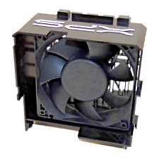 Dell  XPS730 Front PCI FAN with Housing Assy New RW093 WN812