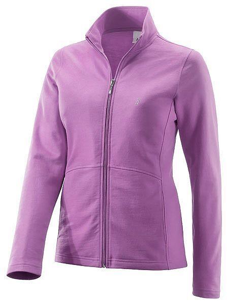 Joy Sportswear Jacke Karry Karry Karry Freizeitweste Sport Fitness NEU Fb Krokus Gr. 46 f0d7af