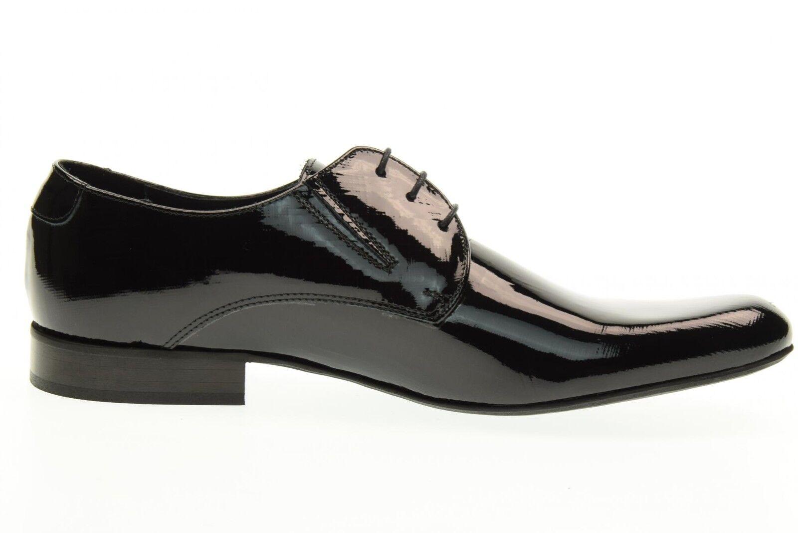 Eveet scarpe uomo uomo uomo stringate 16510 P17 28b0d2