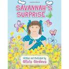 Savannah's Surprise by Olivia Cordova (Paperback, 2013)