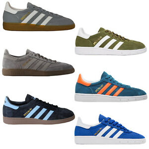 Details about Adidas Originals Spezial Mens Womens Trainers Leather Casual Shoes Sneakers show original title