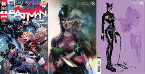DC Comics Presale 08//18 Details about  /BATMAN #97 NM