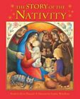 The Story of the Nativity: Retold from the Bible by Elena Pasquali (Paperback, 2014)