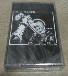 THE-BOLLOCKS-OPPOSITION-PARTY-split-tape
