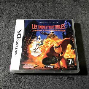 Nintendo-DS-Les-Indestructibles-La-Terrible-Attaque-Du-Demolisseur-FRA